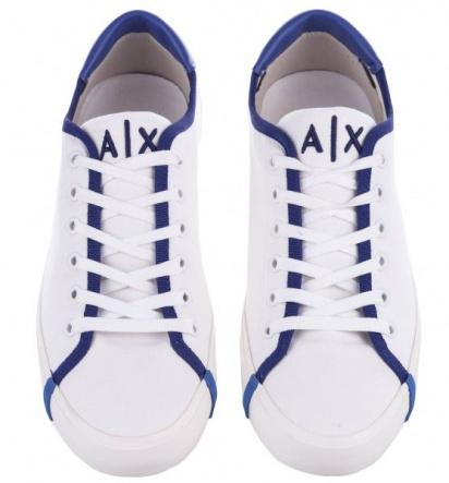 Кроссовки женские Armani Exchange 945009-7P329-12134 модная обувь, 2017