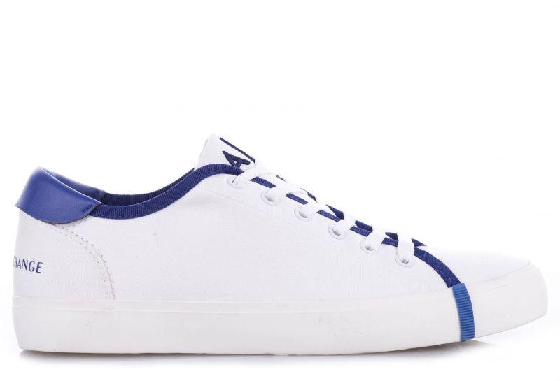 Кроссовки женские Armani Exchange 945009-7P329-12134 цена обуви, 2017