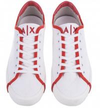 Кроссовки женские Armani Exchange 945009-7P329-14675 модная обувь, 2017