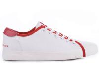 Кроссовки женские Armani Exchange 945009-7P329-14675 цена обуви, 2017