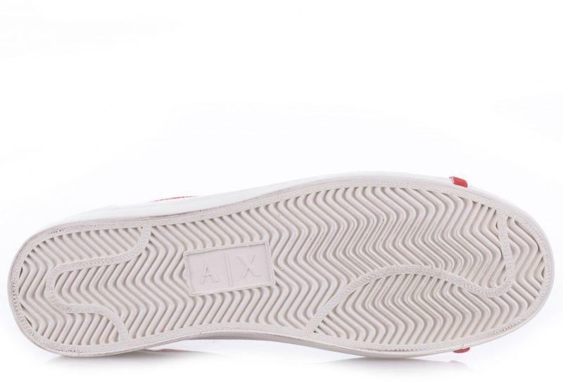Кроссовки женские Armani Exchange модель WD22 - купить по лучшей ... 7c6750f3ca1