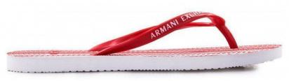 Вьетнамки женские Armani Exchange 945021-7P328-07075 цена обуви, 2017
