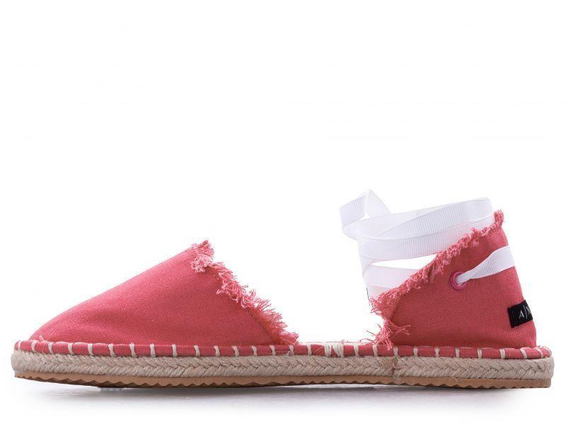 Босоножки для женщин Armani Exchange WD26 размеры обуви, 2017