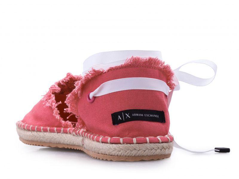 Босоножки для женщин Armani Exchange WD26 купить обувь, 2017