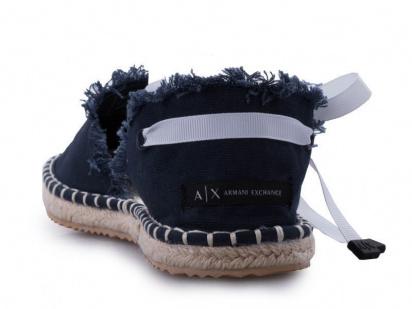 Босоніжки  жіночі Armani Exchange 945028-7P319-37735 брендове взуття, 2017