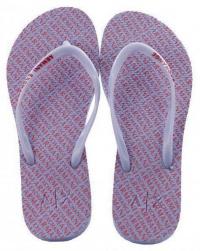 Вьетнамки женские Armani Exchange 945027-CC707-16232 модная обувь, 2017