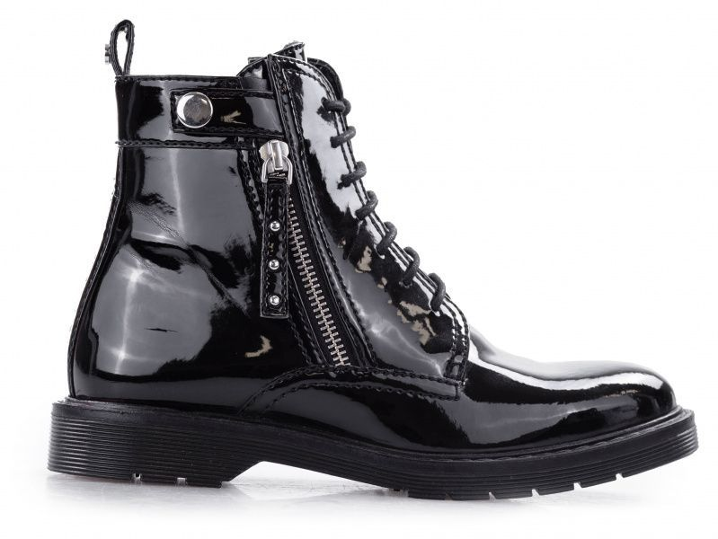 Черевики  жіночі Armani Exchange WOMAN PVC/PLASTIC BOOT 945034-7A107-00020 фото, купити, 2017