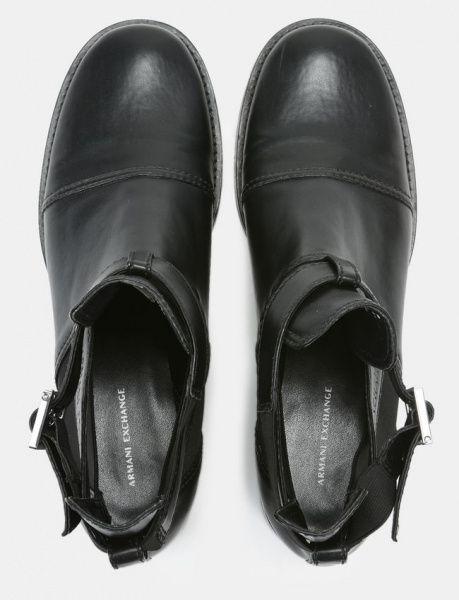 3e88124ed662 ... размерная сетка обуви, 2017. Ботинки женские Armani Exchange WOMAN PVC PLASTIC  BOOT WD44 цена, 2017
