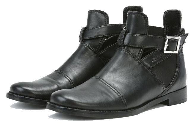 e06a67386b56 Ботинки женские Armani Exchange WOMAN PVC PLASTIC BOOT WD44 брендовая обувь,  2017