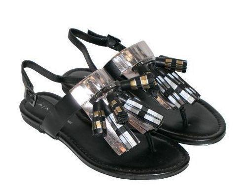 Сандалии для женщин Armani Exchange WOMAN SANDAL WD49 брендовая обувь, 2017