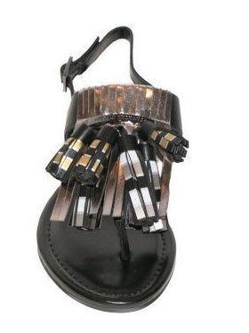 Сандалии для женщин Armani Exchange WOMAN SANDAL WD49 модная обувь, 2017