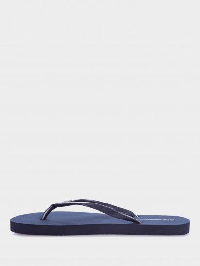 Шльопанці  для жінок Armani Exchange FLIP FLOP PVC+EVA XDQ001-XCC10-00285 фото, купити, 2017