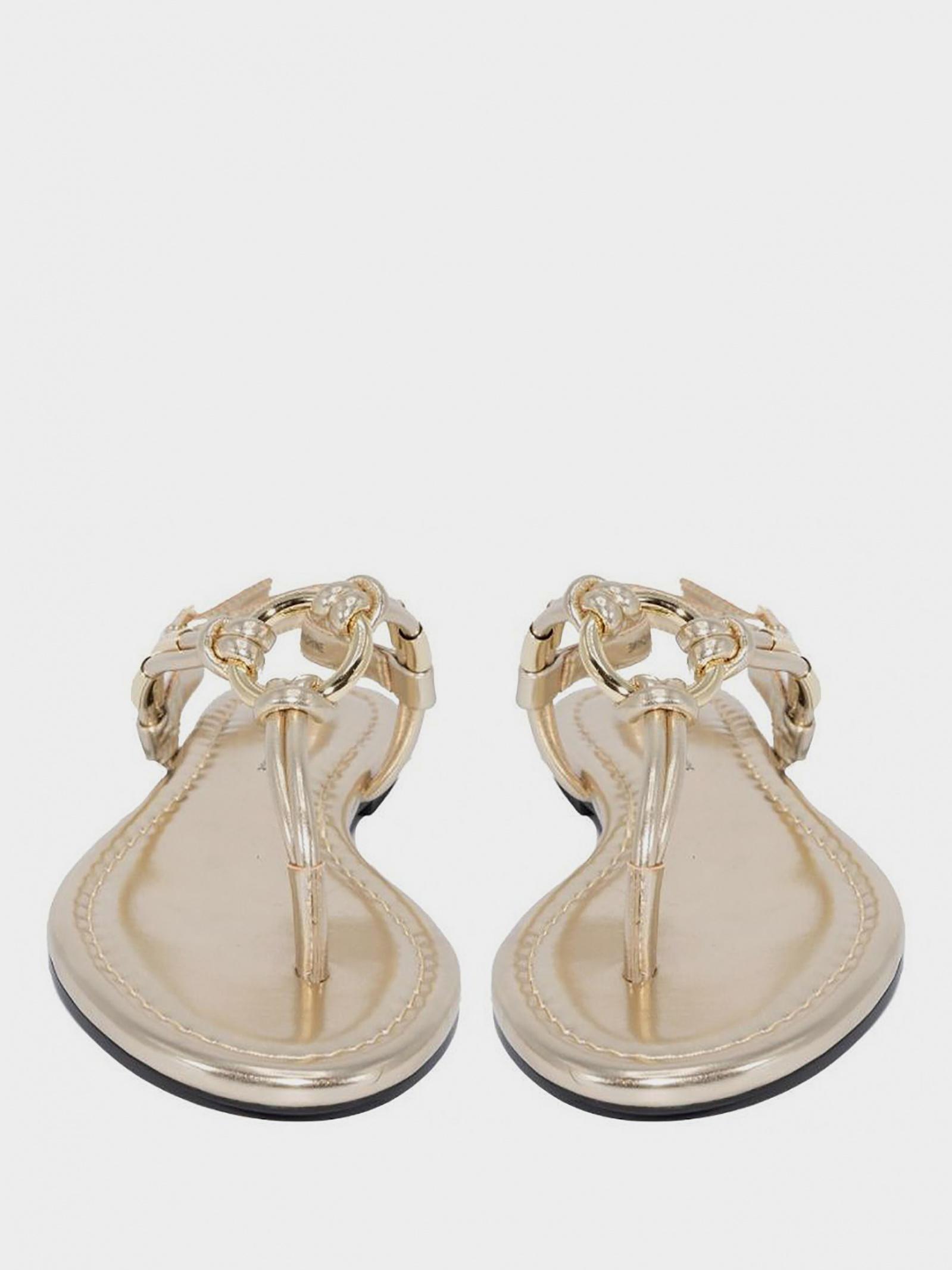 Сандалі  для жінок Armani Exchange XDQ006-XV140-00194 XDQ006-XV140-00194 продаж, 2017