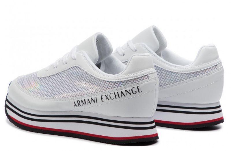Кроссовки женские Armani Exchange SNEAKER WD97 продажа, 2017