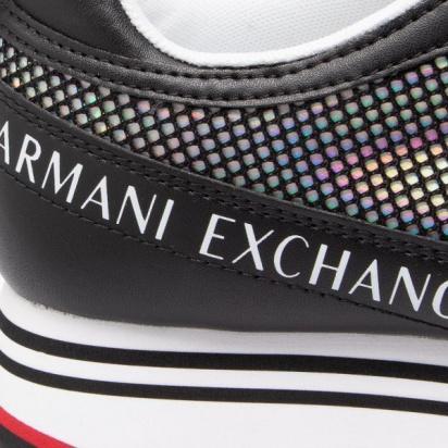 Кросівки  жіночі Armani Exchange SNEAKER XDX030-XV123-K001 примірка, 2017