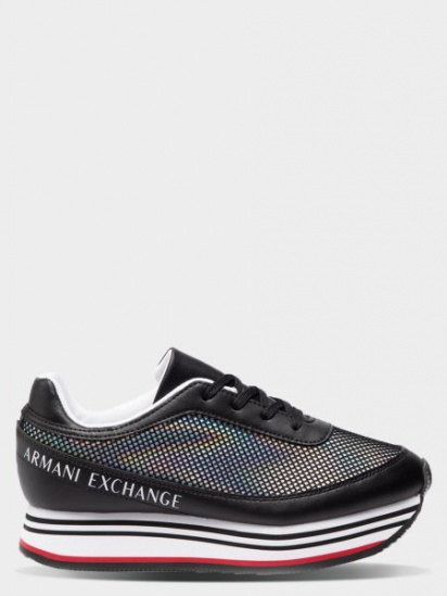 Кросівки  жіночі Armani Exchange SNEAKER XDX030-XV123-K001 продаж, 2017