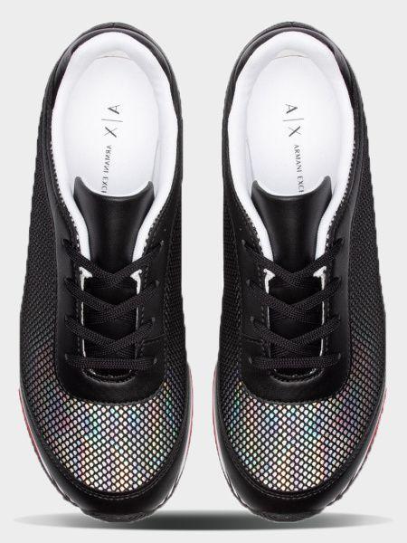 Кросівки  жіночі Armani Exchange SNEAKER XDX030-XV123-K001 купити в Iнтертоп, 2017