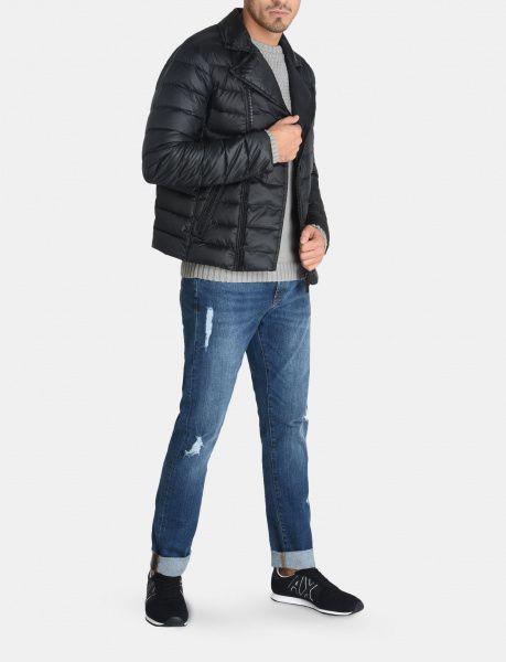 Куртка пуховая мужские Armani Exchange MAN WOVEN DOWN JACKET WH1011 брендовая одежда, 2017