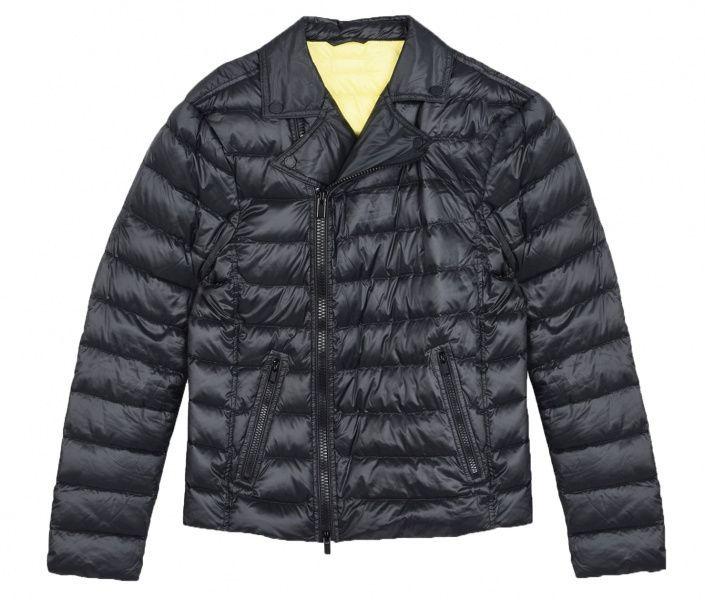 Куртка пуховая мужские Armani Exchange MAN WOVEN DOWN JACKET WH1011 размерная сетка одежды, 2017