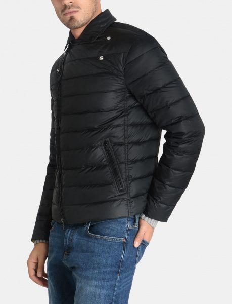 Куртка пуховая мужские Armani Exchange MAN WOVEN DOWN JACKET WH1011 размеры одежды, 2017