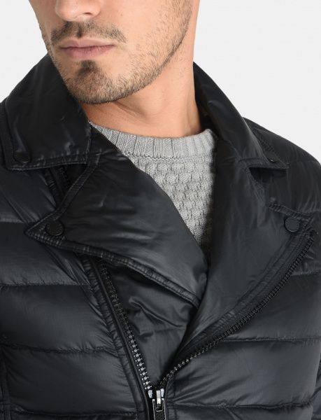 Куртка пуховая мужские Armani Exchange MAN WOVEN DOWN JACKET WH1011 цена, 2017