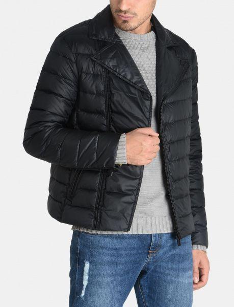 Куртка пуховая мужские Armani Exchange MAN WOVEN DOWN JACKET WH1011 купить в Украине, 2017