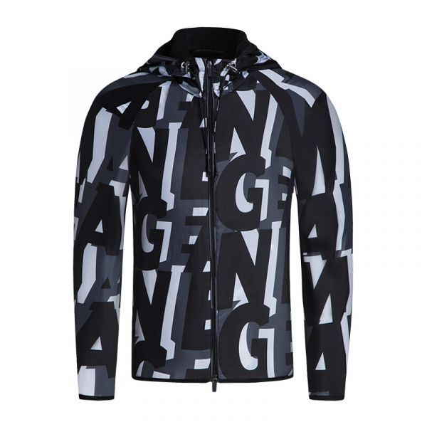 Куртка мужские Armani Exchange модель WH1014 отзывы, 2017