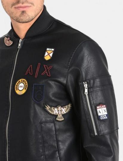 Куртка мужские Armani Exchange модель 6YZB30-ZNV9Z-1200 цена, 2017