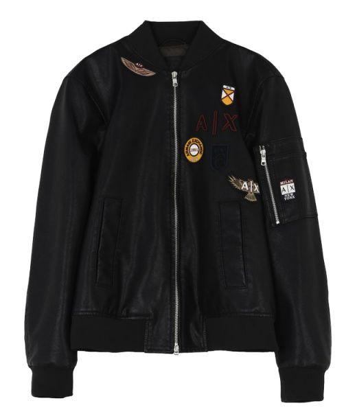Куртка мужские Armani Exchange модель 6YZB30-ZNV9Z-1200 приобрести, 2017