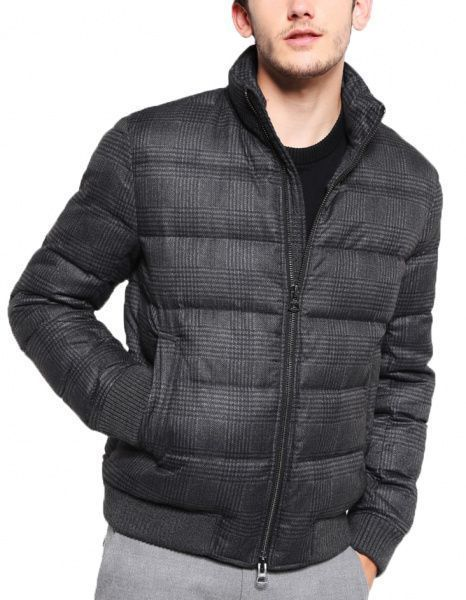 Куртка пуховая мужские Armani Exchange MAN WOVEN DOWN JACKET WH1017 брендовая одежда, 2017