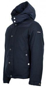 Куртка пуховая мужские Armani Exchange модель WH1019 купить, 2017