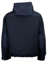 Куртка пуховая мужские Armani Exchange модель WH1019 , 2017