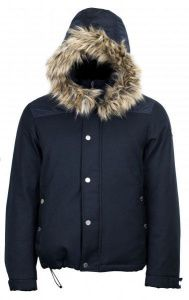 Куртка пуховая мужские Armani Exchange модель WH1019 приобрести, 2017