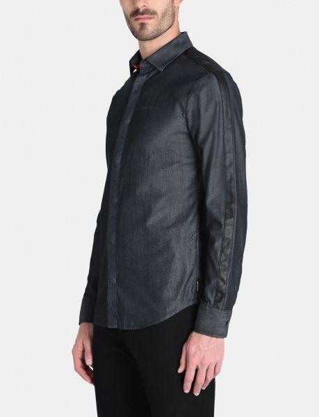 Рубашка с длинным рукавом мужские Armani Exchange MAN WOVEN SHIRT WH1021 купить в Украине, 2017