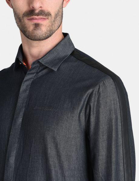 Рубашка с длинным рукавом мужские Armani Exchange MAN WOVEN SHIRT WH1021 брендовые, 2017
