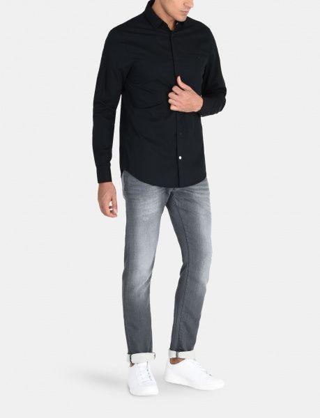 Рубашка с длинным рукавом мужские Armani Exchange MAN WOVEN SHIRT WH1027 в Украине, 2017
