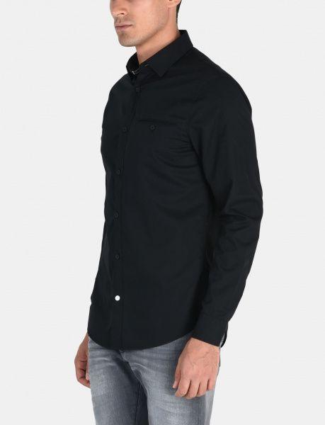 Рубашка с длинным рукавом мужские Armani Exchange MAN WOVEN SHIRT WH1027 купить в Украине, 2017