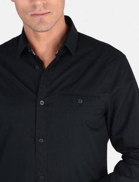 Рубашка с длинным рукавом мужские Armani Exchange MAN WOVEN SHIRT WH1027 брендовые, 2017