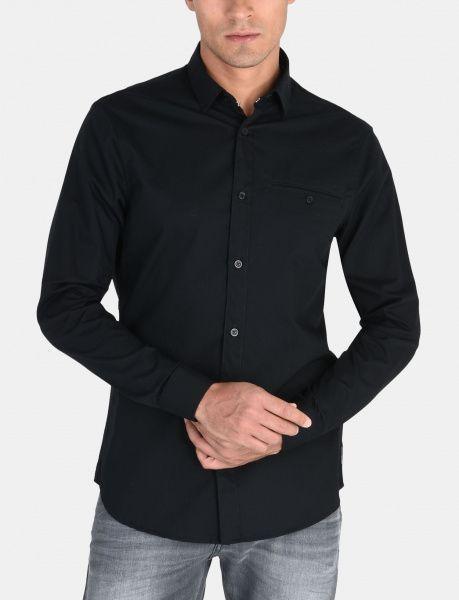 Рубашка с длинным рукавом мужские Armani Exchange MAN WOVEN SHIRT WH1027 размеры одежды, 2017