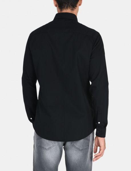 Рубашка с длинным рукавом мужские Armani Exchange MAN WOVEN SHIRT WH1027 купить онлайн, 2017