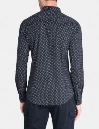 Рубашка с длинным рукавом мужские Armani Exchange модель 6YZC25-ZNL1Z-0538 купить, 2017