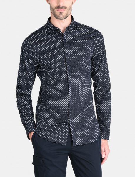 Рубашка с длинным рукавом мужские Armani Exchange модель WH1031 отзывы, 2017