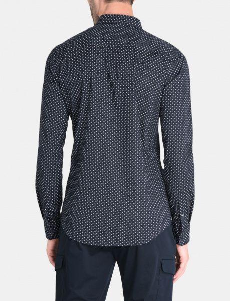 Рубашка с длинным рукавом мужские Armani Exchange модель WH1031 качество, 2017