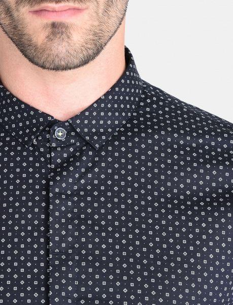 Рубашка с длинным рукавом мужские Armani Exchange модель WH1031 цена, 2017
