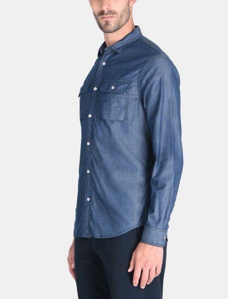 Armani Exchange Рубашка с длинным рукавом мужские модель WH1032 качество, 2017