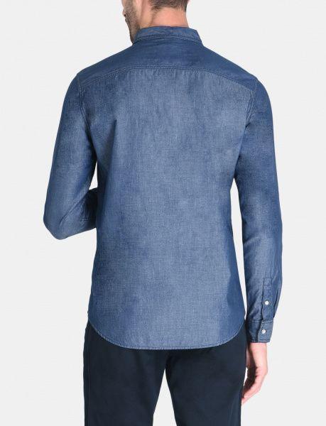 Armani Exchange Рубашка с длинным рукавом мужские модель WH1032 , 2017