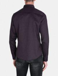 Рубашка с длинным рукавом мужские Armani Exchange модель WH1035 , 2017