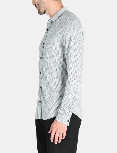 Рубашка с длинным рукавом для мужчин Armani Exchange MAN JERSEY SHIRT WH1037 выбрать, 2017