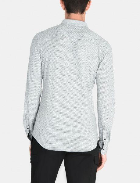 Рубашка с длинным рукавом для мужчин Armani Exchange MAN JERSEY SHIRT WH1037 бесплатная доставка, 2017