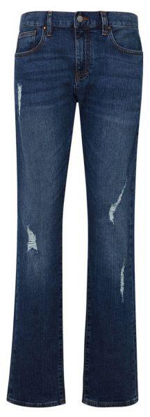 Купить Джинсы мужские модель WH1057, Armani Exchange, Синий